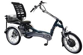 Buying Adult Tricycle