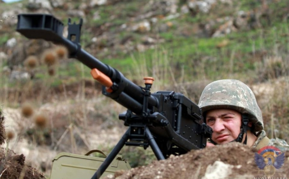 Artsakh news service