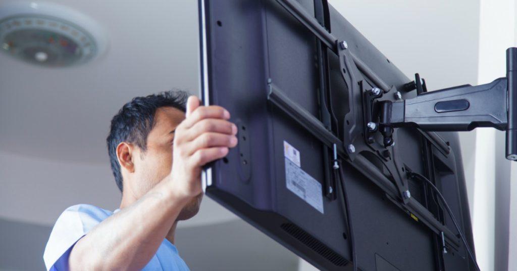 toronto tv installation service