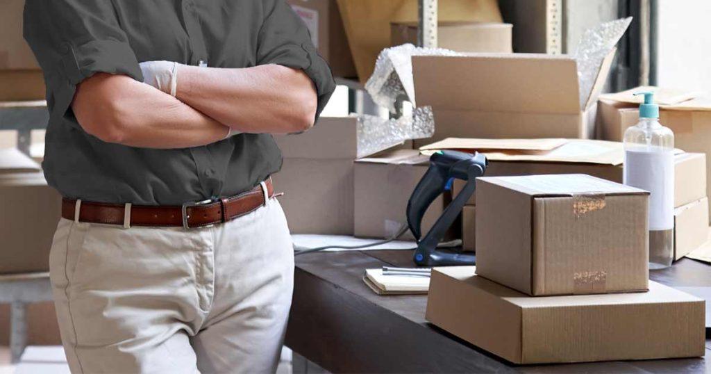 Cargo Logistic Services