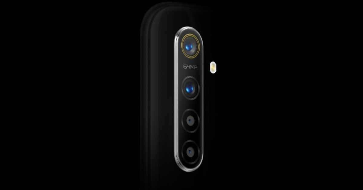 The main attractions of Realme 5